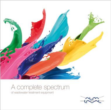 Complete spectrum brochure
