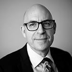 Jan Allde Chief Financial Officer