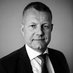 Mikael Tydén Operations