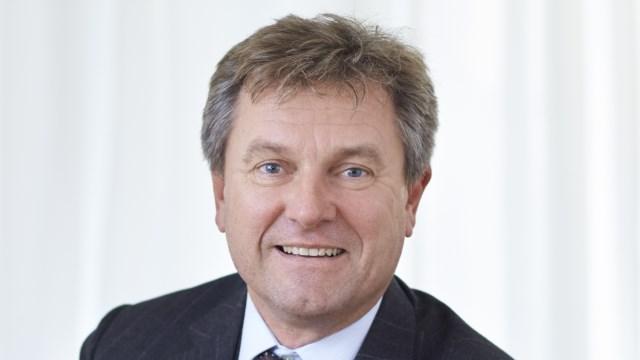 Alfa Laval - Tom Erixon new President and CEO of Alfa Laval
