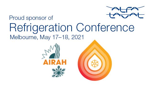 AIRAH Refrigeration online banner 640x360