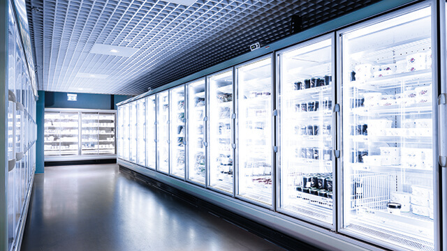 Commercial refrigeration category webshop 640x360