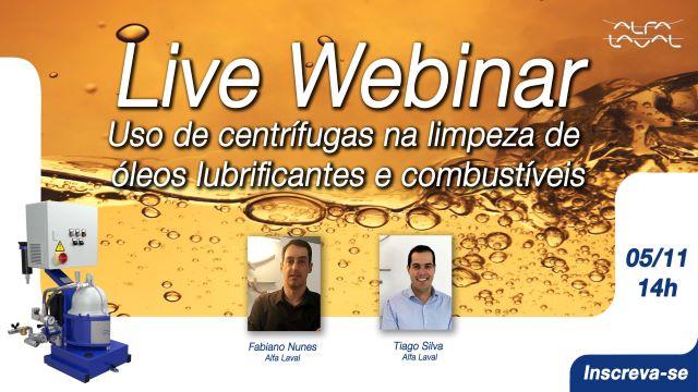 Convite Live Lube oil 640 360