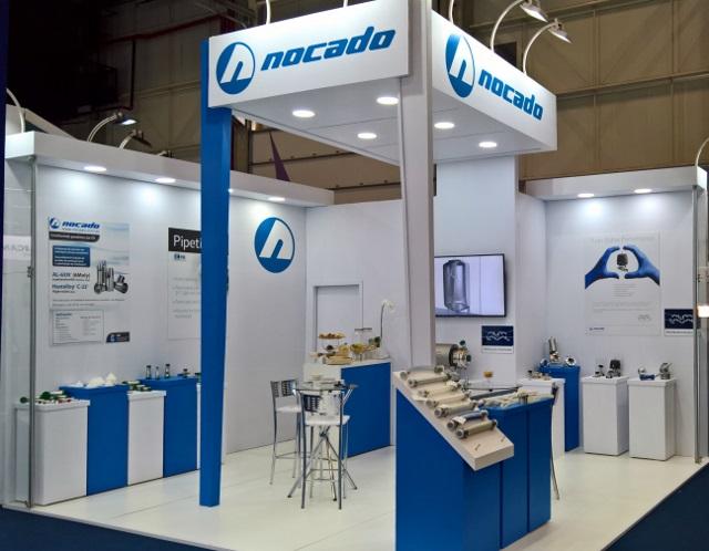 Nocado AlfaLaval FCE Pharma 2019