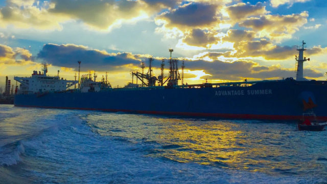 Advantage Tankers fleet agreement 33 Alfa laval BWTS