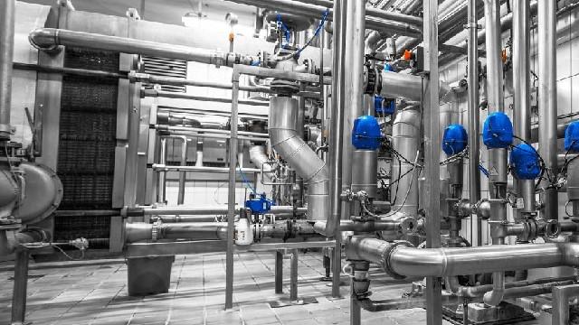 Dairy plant upgrades equipment 640x360