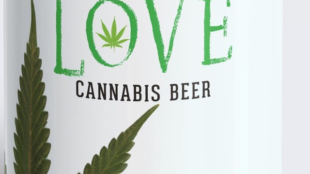 marijuana beer canada one love bell provinces