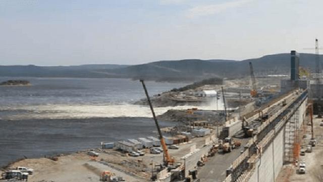 Muskrat Falls links power unit to Labrador