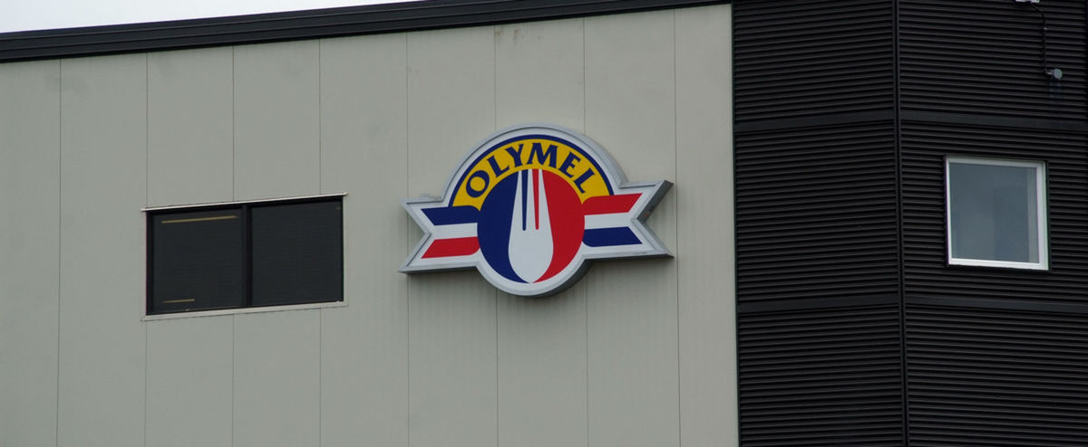Olymel of Pinty's Delicious Foods Inc.