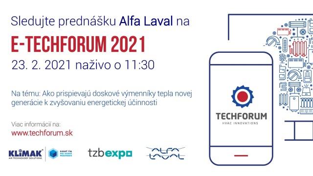 e techforum SK 2021 640x360