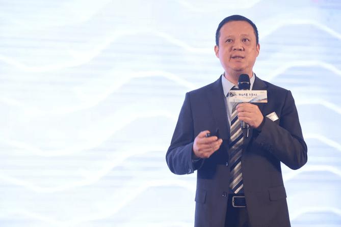 阿法拉伐中国能源事业部副总裁 李滨