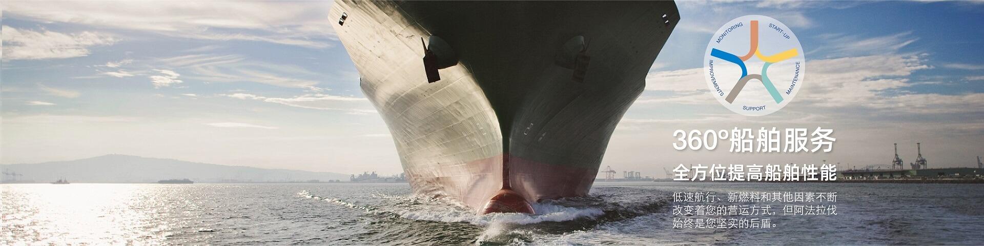 Onboard service