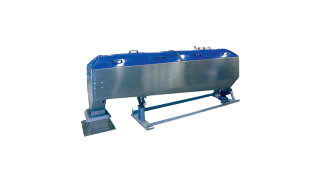 separación centrifuga, espesamiento de lodos, manejo de efluentes, alfa laval