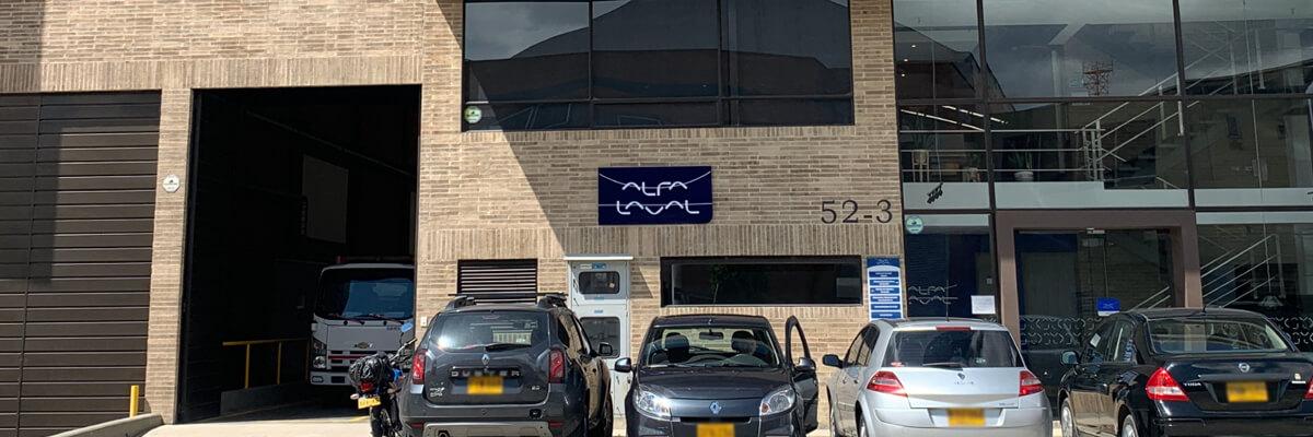 Banners-Alfa-Laval Principal 1200x400