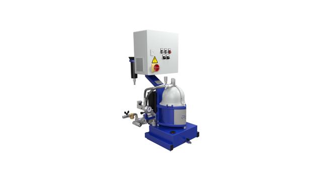 mib503 module gas oil left