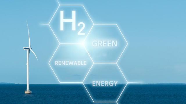 POrtada noticia hidrogeno verde