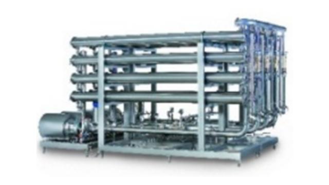 Filtration membranaire
