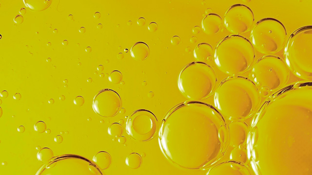 Lube oil cleaning campaign banner 640x360px