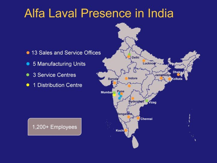 Alfa Laval Map Sales new Final