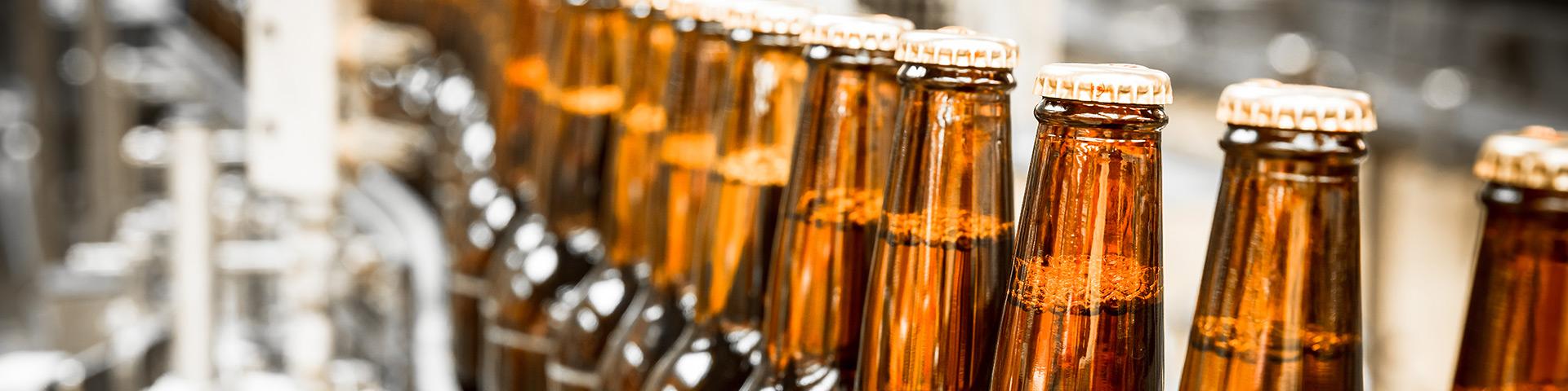 Cerveza artesanal Alfa Laval