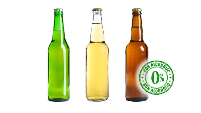 dealcoholized beer