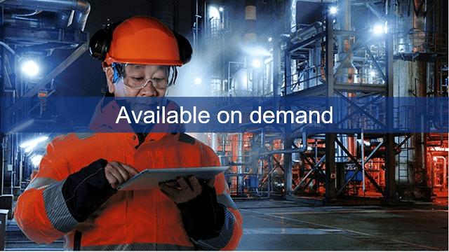HEXpert on demand