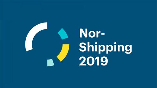 Nor-Shipping 2019 logo