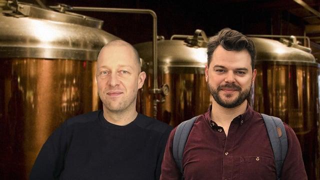 brew website