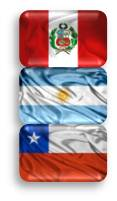 banderas PARC