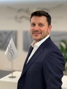 Компания Альфа Лаваль Поток объявляет о назначении нового генерального директора в России