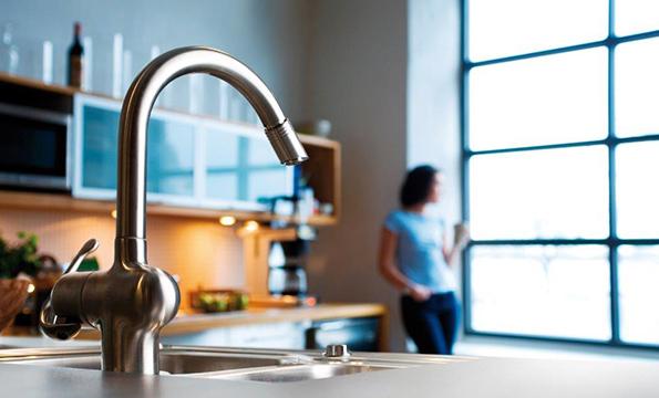 Calefacción residencial y agua caliente sanitaria (ACS).