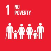 Objetivo 1 de Desarrollo Sostenible: Fin de la Pobreza