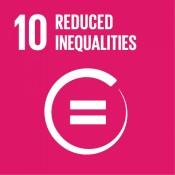 Objetivo 10 de desarrollo sostenible: Reducción de las Desigualdades