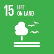 Objetivo 15 de desarrollo sostenible: Vida de Ecosistemas Terrestres