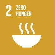 Objetivo 2 de Desarrollo Sostenible: Hambre Cero