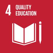Objetivo 4 de desarrollo sostenible: Educación de Calidad