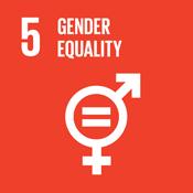 Objetivo 5 de desarrollo sostenible: Igualdad de Género
