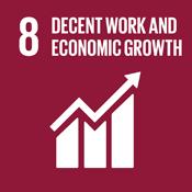 Objetivo 8 de desarrollo sostenible: Trabajo Decente y Crecimiento Económico