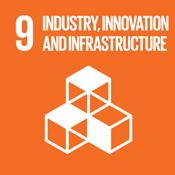 Objetivo 9 de desarrollo sostenible:  Industria, Innovación e Infraestructura