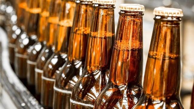 elaboracion cerveza artesanal