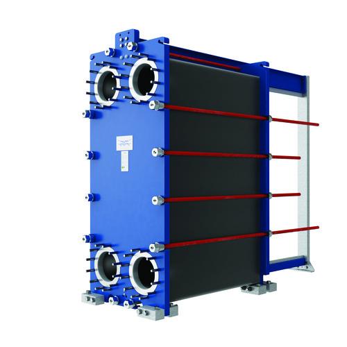 Intercambiador de calor de placas Alfa Laval