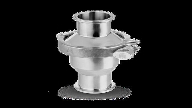 Válvula de retención LKC ultrapure de Alfa Laval