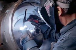 High Speed Separator Maintenance and Cleaning