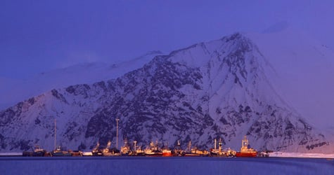 How an Alaskan fishing company is working towards reducing its eco-footprint