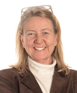 Ulrika Lindberg, Vice President Global Service