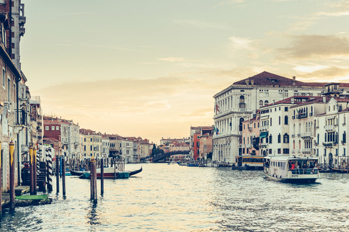 Saving Venice with Alfa Laval Alfa-V VDD air heat exchangers