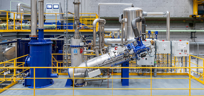 Alfa Laval Smit inert gas system in Alfa Laval Test and Training Centre article.jpg