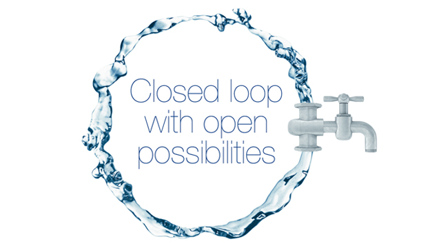 Closed loop with open possibilities 640x360