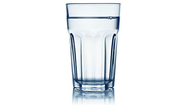 Fresh water