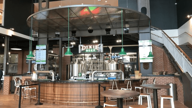 Dixie Brewery Company World preview image 640x360
